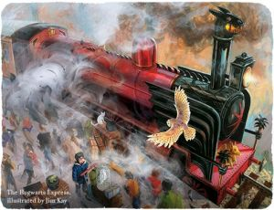 Illustration by Jim Kay